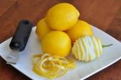 فوائد و إستخدامات قشر الليمون المدهشة