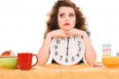 ريجيم الساعتين لإنقاص الوزن بشكل صحي