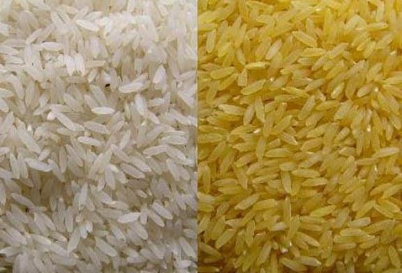تعرفي علي الفرق بين الارز البني والارز الابيض