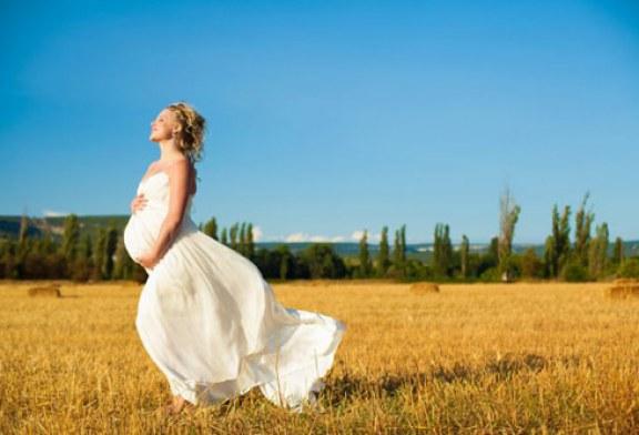 أهمية فيتامين د للمرأة الحامل