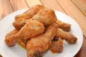 طريقة عمل دجاج البروستد الشهية بالصور
