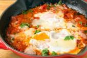 12  وصفة لتحضير البيض من أجل الفطار