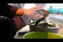 بالفيديو طريقة حفظ ورق العنب على طريقة الشيف عامر