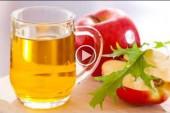 خل التفاح مذيب الدهون وقاهر الكوليسترول