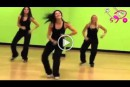 بالفديو رقصة الزومبا للتخسيس 4 كيلو فى 4 ايام