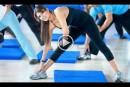 بالفديو تمارين ايروبيك للتخسيس الوزن للمبتدئين