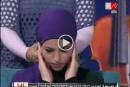 أحدث صيحات الموضه في ربطات الحجاب مع مصممة التجميل والربطات هبه الروبي
