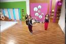 بالفديو حرق السعرات الحرارية والتخسيس عن طريق الرقص