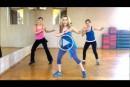 بالفديو رقصة زومبا لمتابعي الرجيم والتخسيس