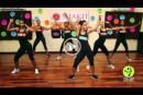 بالفديو رقصة زومبا 2 لتخسيس الوزن