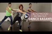 بالفديو رقصة زومبا هندي للتخسيس مع تعليم الخطوات والحركات