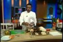 بالفديو أنواع المشروم(عش الغراب) وطرق تنظيفه وحفظه وإستخدامه – الشيف أسامة