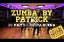 بالفديو رقصة زومبا 9 للتخسيس السريع بالرقص