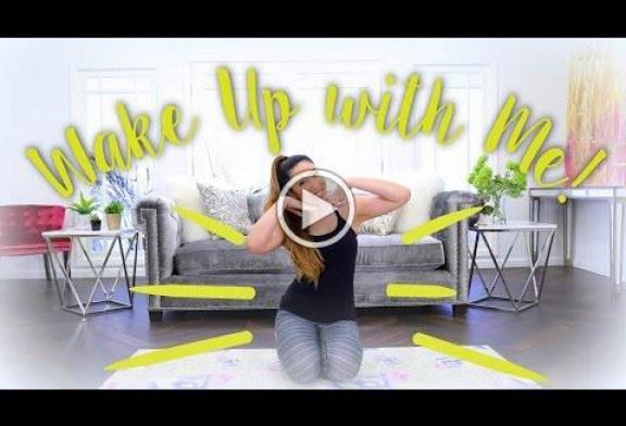 بالفديو تمارين بسيطة عند الأستيقاظ من النوم لتخسيس الوزن