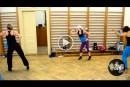 بالفديو رقصة الزومبا 10 للتخسيس بالرقص