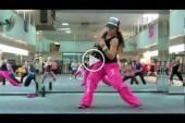 بالفديو رقصة الزومبا 11 للتخسيس بالرقص