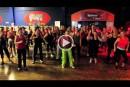 بالفديو رقصة الزومبا 13 للتخسيس بالرقص