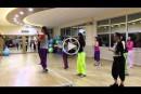 لمتابعي التخسيس بالفديو رقصة الزومبا 16 للتخسيس بالرقص
