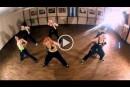 لمتابعي التخسيس بالفديو رقصة الزومبا 17 للتخسيس بالرقص