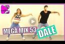 لمتابعي التخسيس بالفديو رقصة الزومبا 18 للتخسيس بالرقص