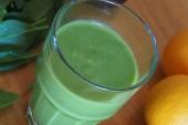 ٢٠ وصفة من عصير الخضروات للتخسيس وقفل الشهية