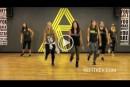 بالفديو رقصة الزومبا للتخسيس بالرقص للمبتدئين