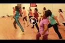 بالفديو رقصة الزومبا رقم 21 للتخسيس السريع بالرقص