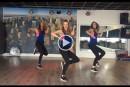 بالفديو التخسيس برقصة الزومبا 23