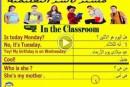 الصف الثالث الابتدائي لغة انجليزية شرح الوحدة الثانية Part1