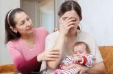اسباب وأعراض الإكتئاب بعد الولادة