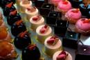 نصائح لعمل حلويات قليلة بالدهون والسعرات الحرارية