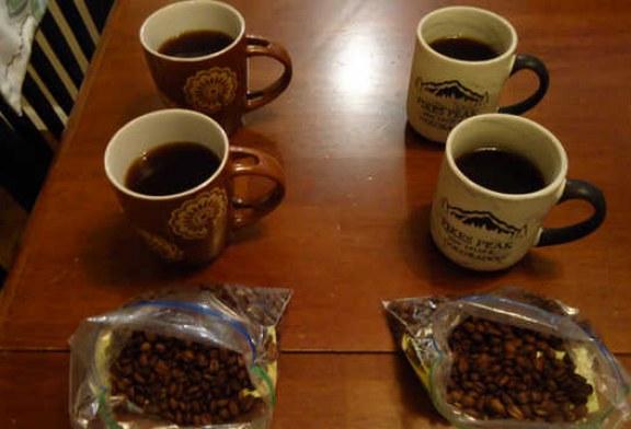 لماذا يجب عليك البدأ في تخزين القهوة في الفريزر ؟
