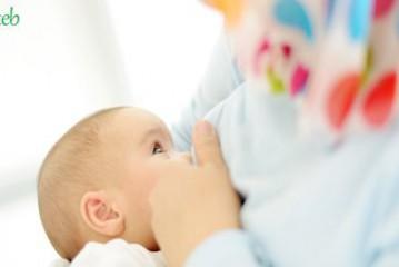 نصائح هامة لإنقاص الوزن أثناء فترة الرضاعة