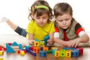 أفكار من أجل تسلية طفلك الصغير